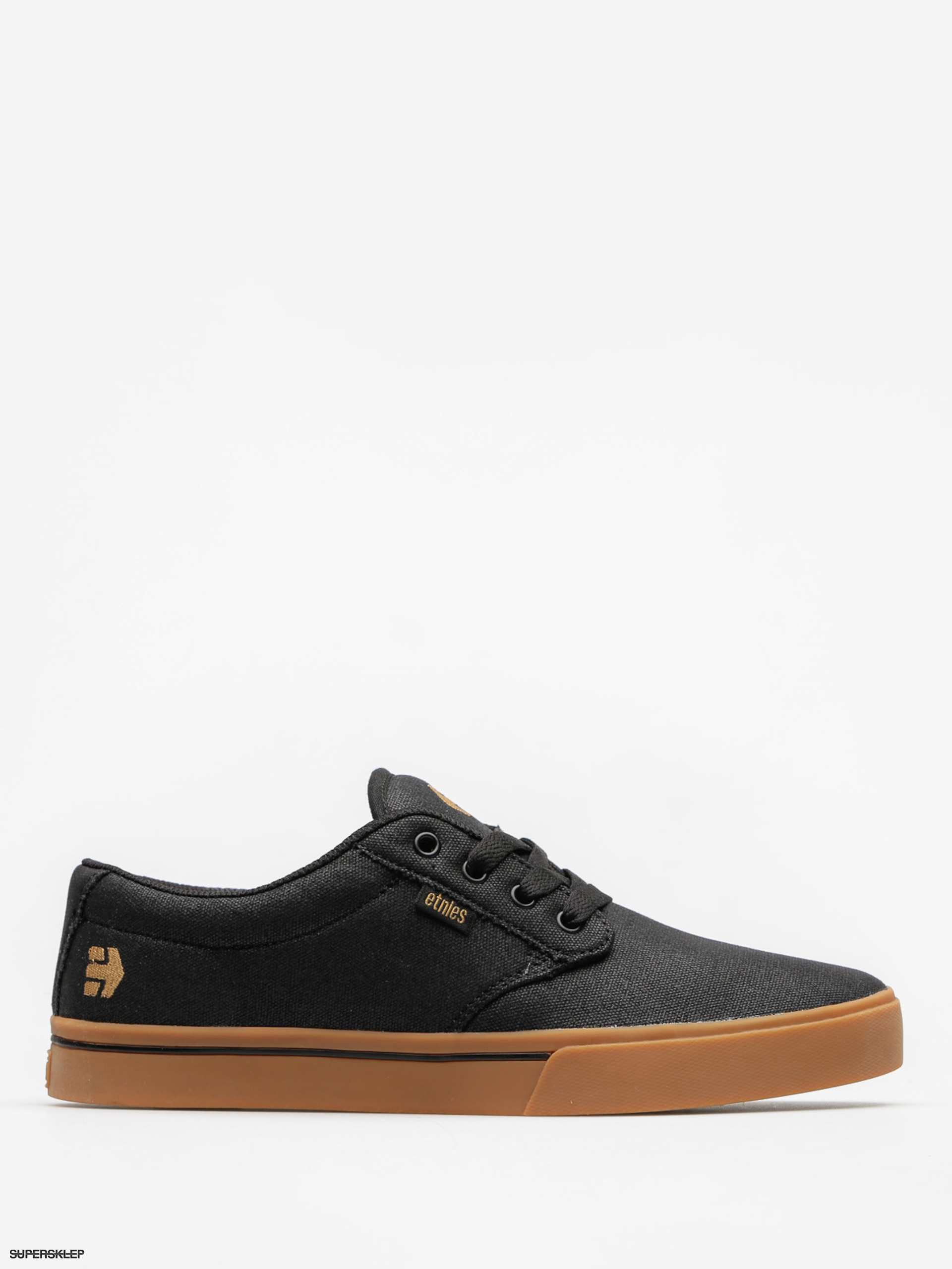Boty Etnies Jameson 2 Eco (black/bronze)
