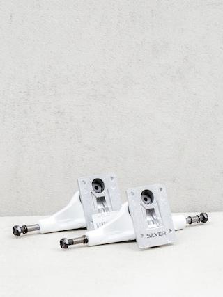 Trucky Silver Classic (white/silver)