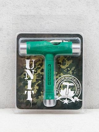 Klíč Unit 01 (olive green)
