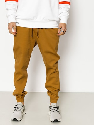 Diamante Wear Kalhoty Rm Classic Jogger (honey)