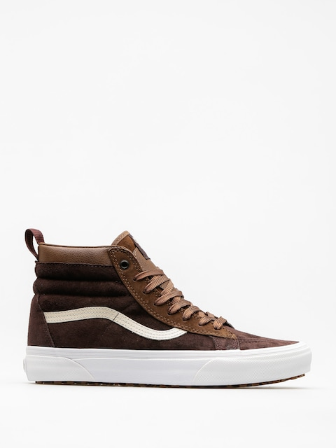 Boty Vans Sk8 Hi Mte (mte/dark earth/seal brown)