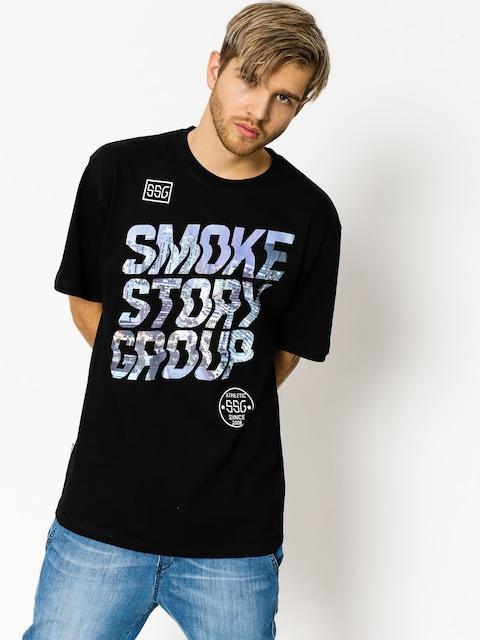 Tričko SSG Smg Slant