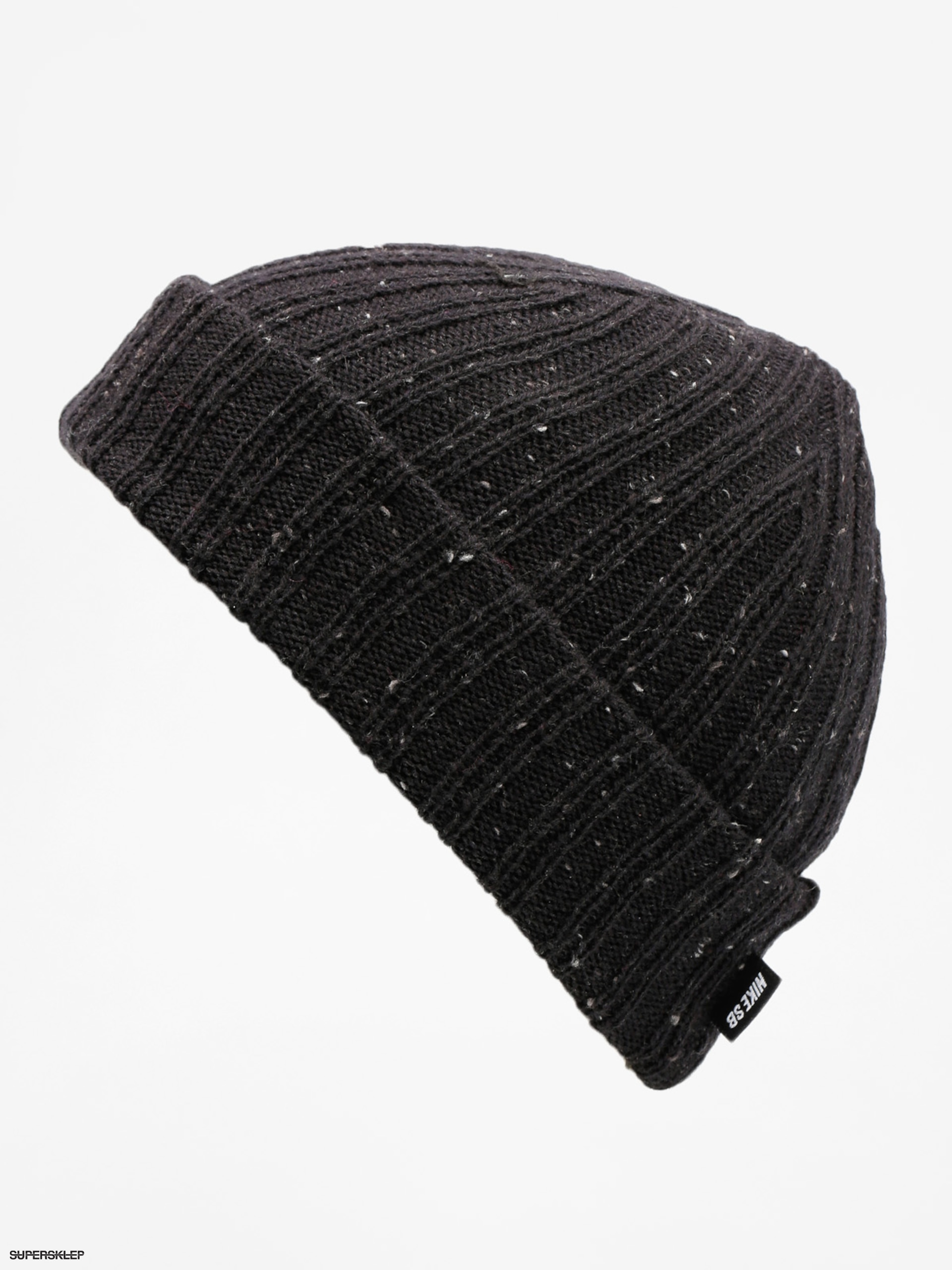 Čepice Nike SB Sb Surplus Beanie (black anthracite dark grey white) 087630b3cd