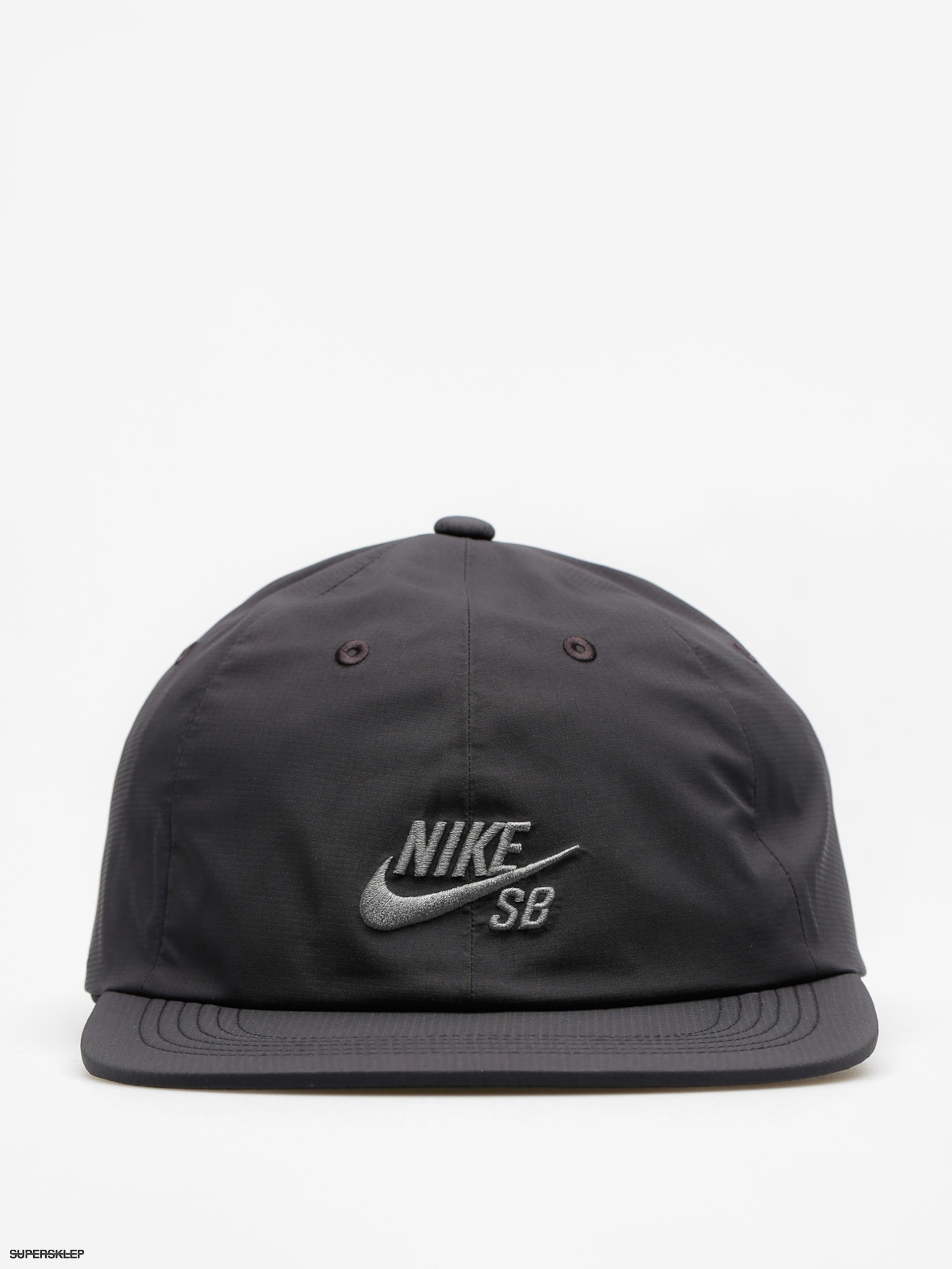 Kšiltovka  Nike SB H86 Cap Sb Waterproof (black/black/cool grey)