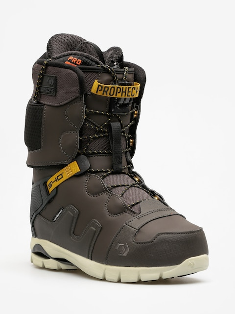 Boty na snowboard Northwave Prophecy SL (dark brown)