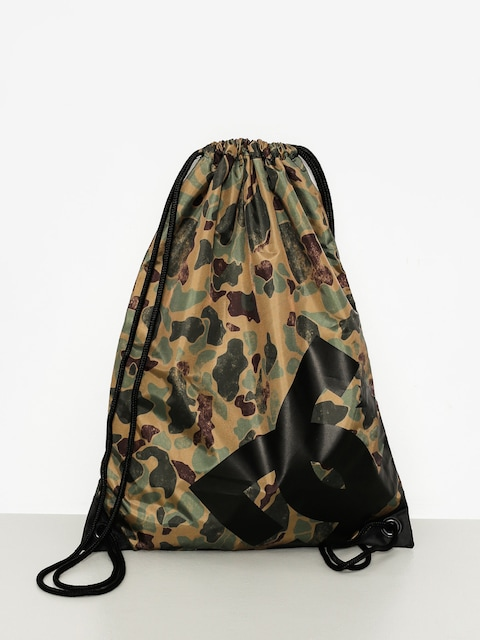 Batoh DC Cinched (duck camo)
