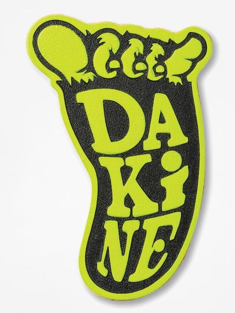Podložka Dakine Shakasquatch Stomp (blk/citron)