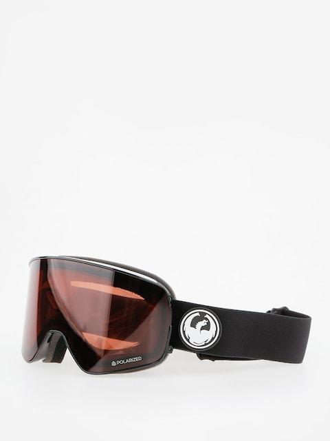 Brýle na snowboard Dragon NFX2 (black/lumalens polarized)