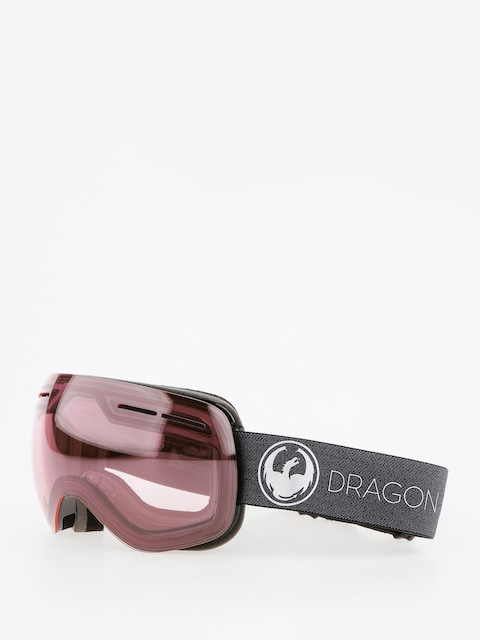 Brýle na snowboard Dragon X1s (echo/transitions light rose)