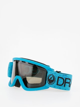 Brýle na snowboard Dragon Lil D (blue/dark smoke)