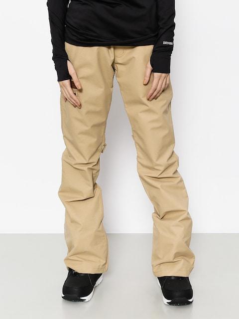 Snowboardové kalhoty  DC Viva Wmn (incense)
