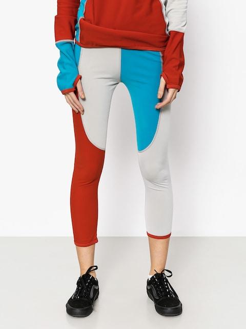 Spodní prádlo Majesty Surface Base Layer Pant Wmn (colour)