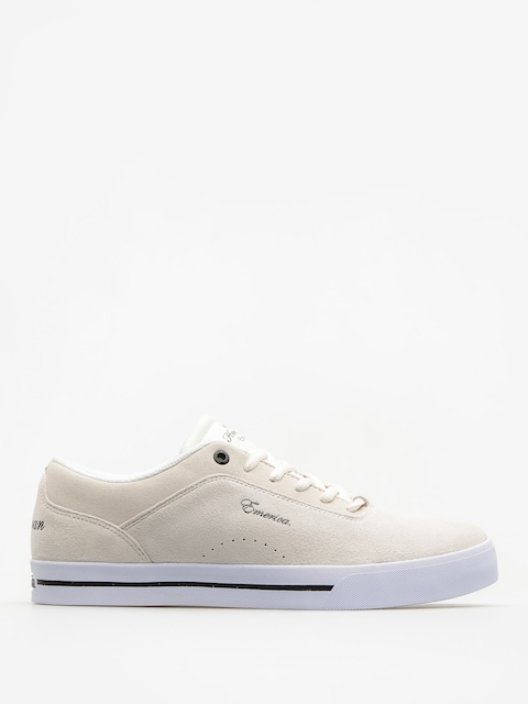 Boty Emerica G Code Re Up (white/white)