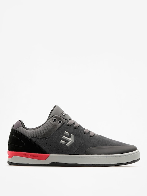 Boty Etnies Marana Xt (dark grey/black/red)