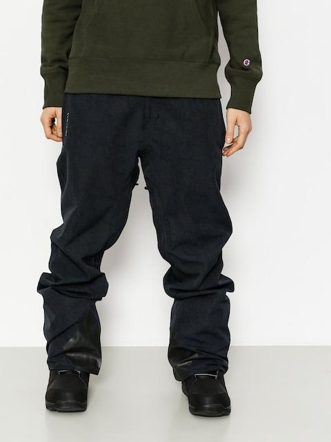 Snowboardové kalhoty  Volcom Pat Moore (blk)
