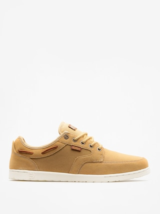 Boty Etnies Dory (tan/brown)