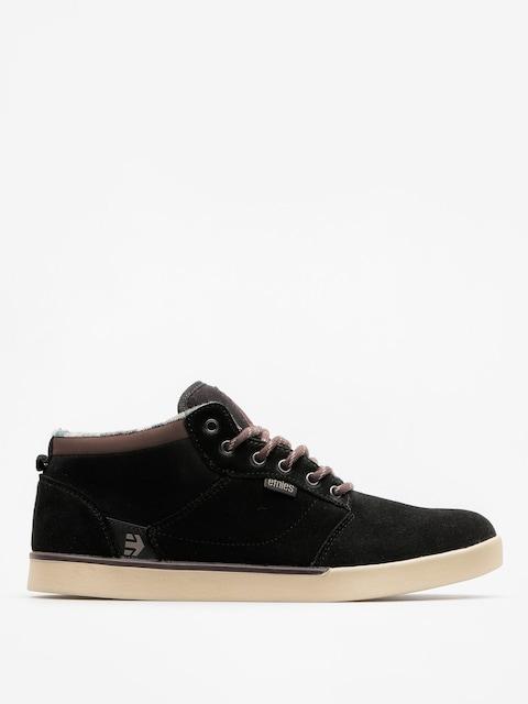 Zimní boty Etnies Jefferson Mid (black/brown)
