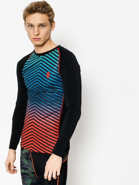 Spodní prádlo Majesty Shelter Base Layer Top (gradient)
