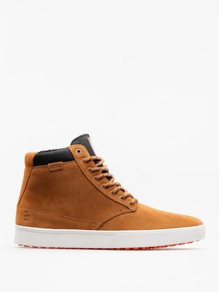 Boty Etnies Jameson Htw (brown/black)
