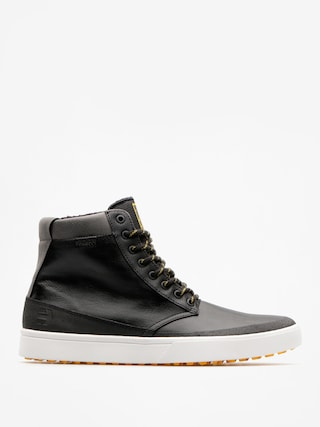 Boty Etnies Jameson Htw (black/grey/yellow)
