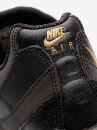 Boty Nike Air Max 95 Premium Se (black/metallic gold)