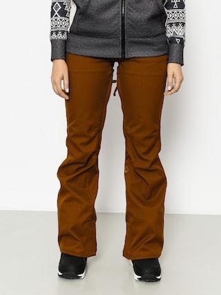 Snowboardovu00e9 kalhoty  Volcom Species Stretch Wmn (cop)