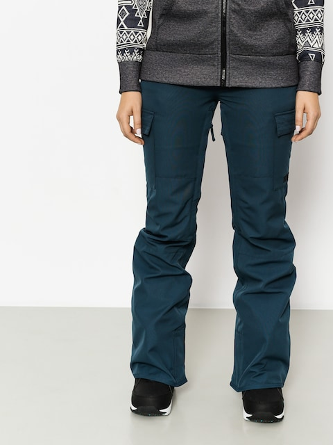 Snowboardové kalhoty  Volcom Robson Wmn (vny)