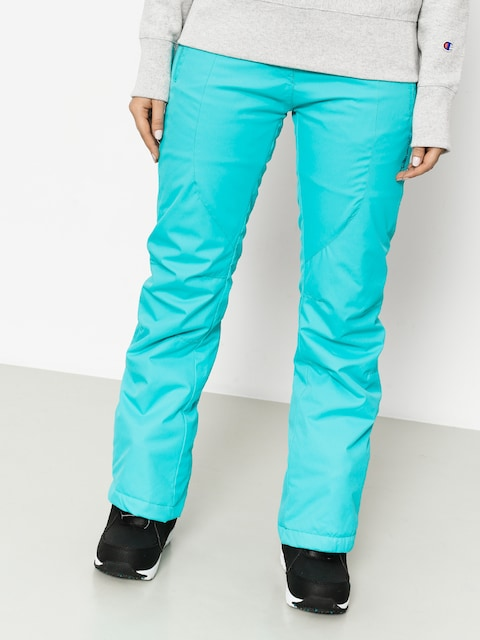 Snowboardové kalhoty  Rehall Heli Wmn (blue curacao)