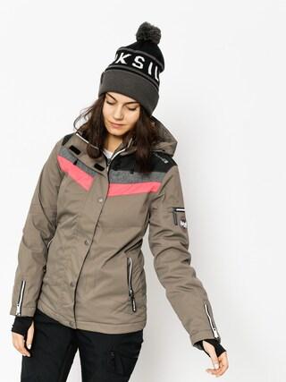 Snowboardová bunda Rehall Fray Wmn (bungee cord)