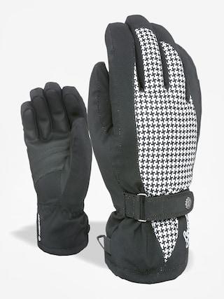 Rukavice Level Hero Wmn (ninja black)