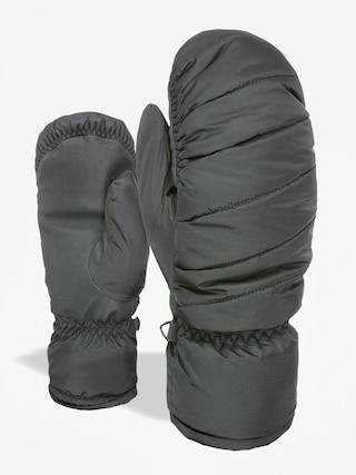 Rukavice Level Bliss Cozy Down Mitt Wmn (black)