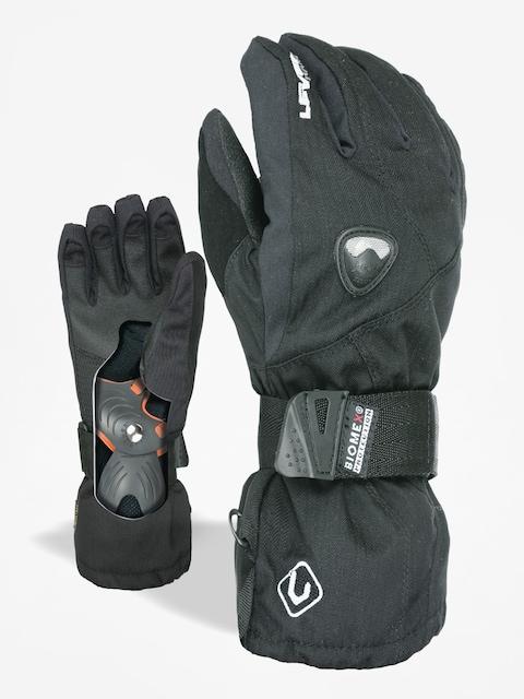 Level Rukavice Dětské snowboardové rukavice Fly Jr (blk)
