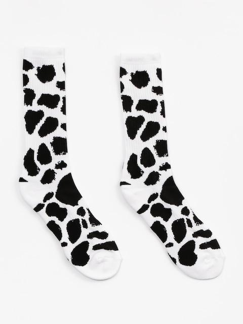 Ponožky Volcom Burger X Vlcm (blk)
