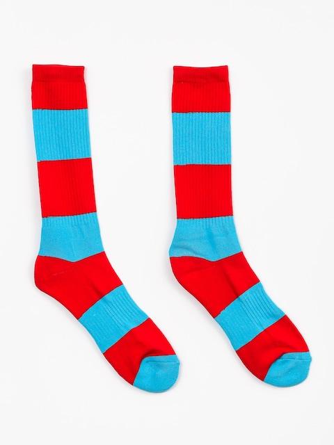 Ponožky Volcom Burger X Vlcm (trr)