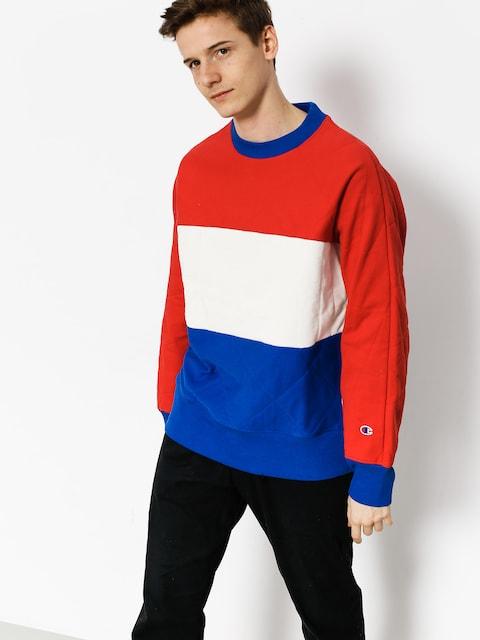Mikina Champion Crewneck Sweatshirt 210983 (pre/vapy/bai)