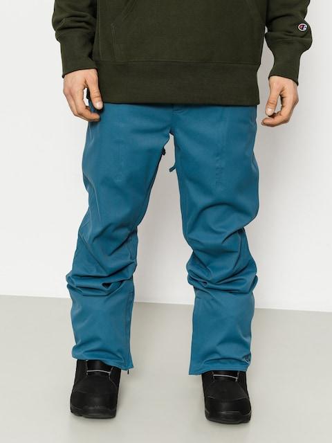 Snowboardové kalhoty  ThirtyTwo Essex (blue)