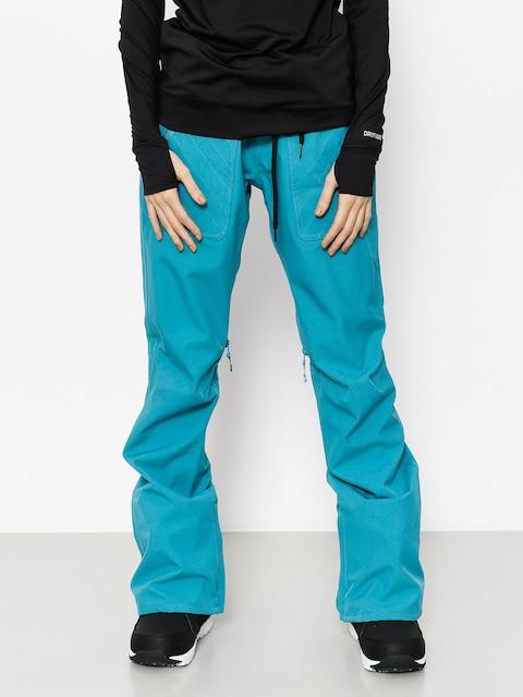 Snowboardové kalhoty  Burton Vida Wmn (larkspur)