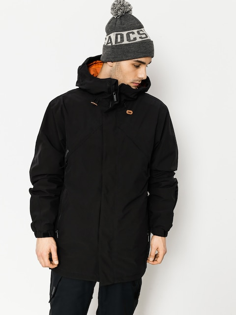 Snowboardová bunda ThirtyTwo Echelon (black)