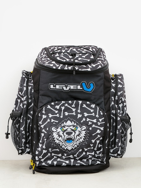 Batoh Level Ski Team Pro (black)