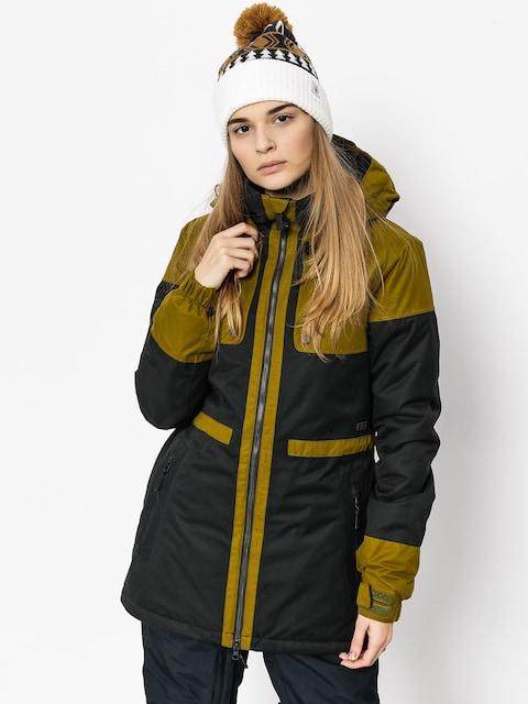 Snowboardová bunda Volcom Comox Ins Wmn