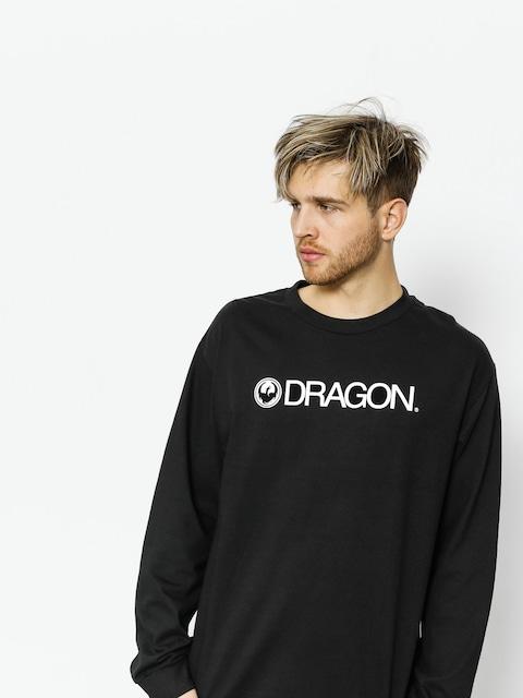 Triko Dragon Trademark Staple Line (black)