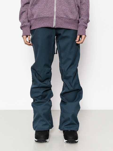 Snowboardové kalhoty  Volcom Species Stretch Wmn (vny)