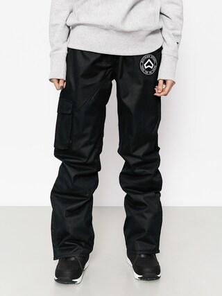 Snowboardové kalhoty  Westbeach Devotion Pant Wmn (black)
