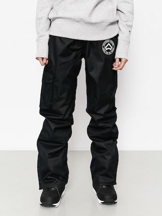 Snowboardovu00e9 kalhoty  Westbeach Devotion Pant Wmn (black)