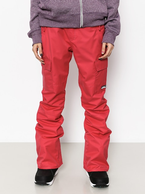 Snowboardové kalhoty  Volcom Cascade Ins Wmn (rse)