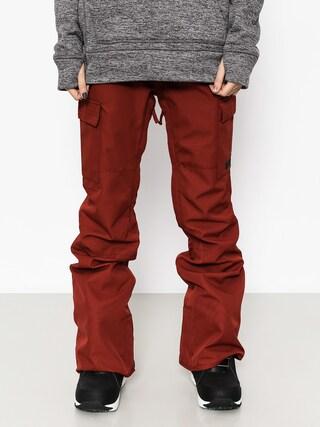 Snowboardové kalhoty  Volcom Robson Wmn (dre)