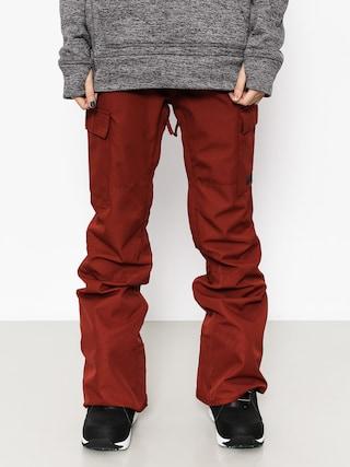 Snowboardovu00e9 kalhoty  Volcom Robson Wmn (dre)