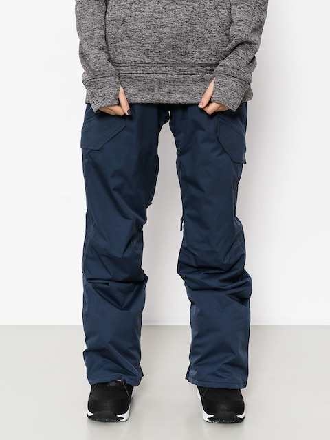Snowboardové kalhoty  Burton Fly Wmn (mood indigo)