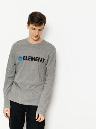 Triko Element Blazin (grey heather)