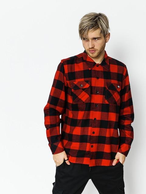 Košile Dickies Sacramento (red)